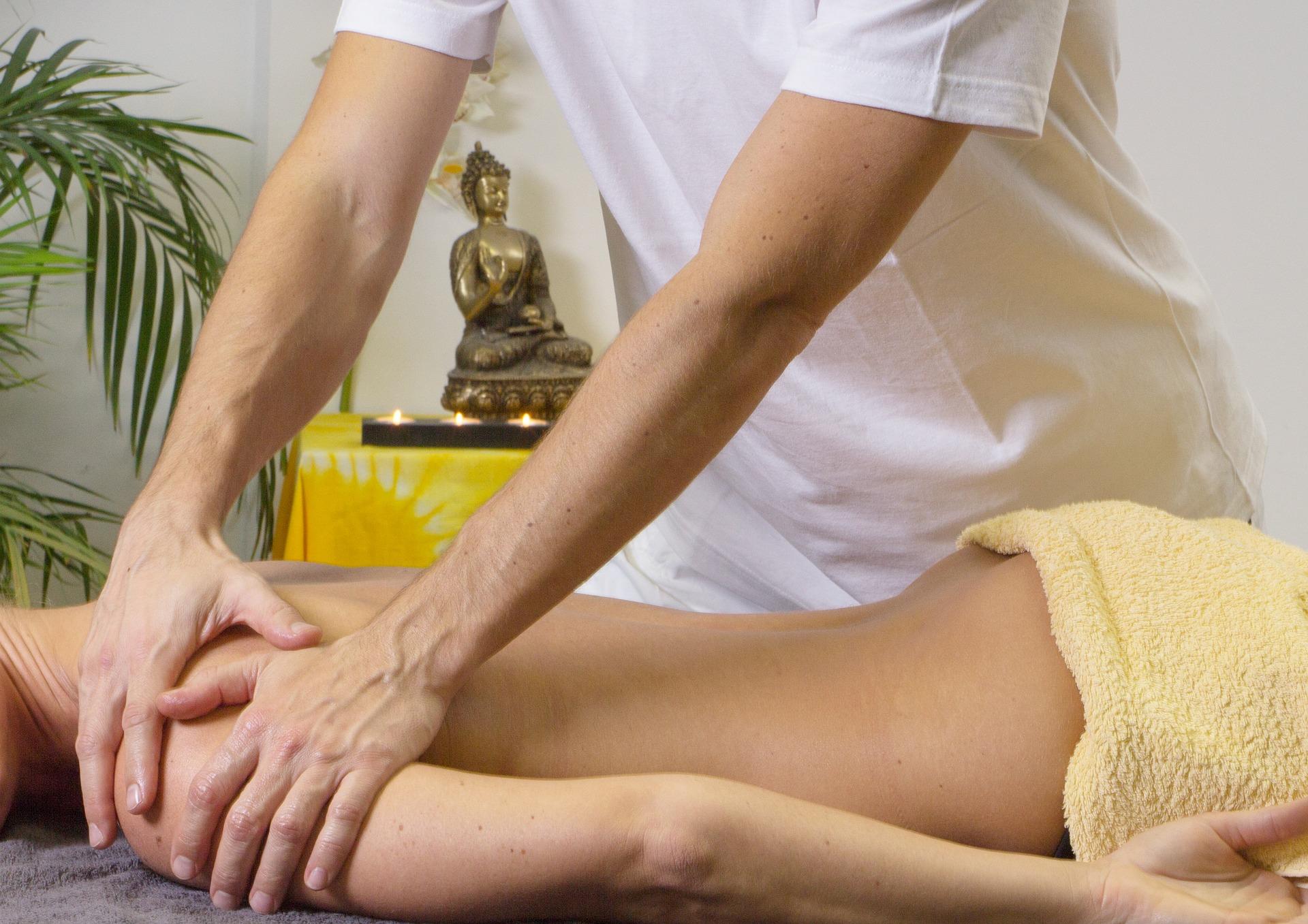Het massage